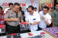 Gojek Tuyul Pemilik 41 Akun Diduga Memiliki Jaringan