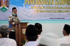 Cegah Radikalisme melalui Kampung Religi di Kota Magelang