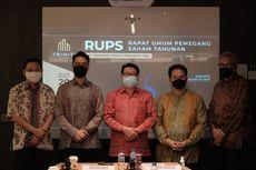 Triniti Genjot Proyek Baru di Bogor dan Lampung