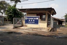 Atasi Bau di RPH Kapuk, PD Dharma Jaya Akan Bangun IPAL