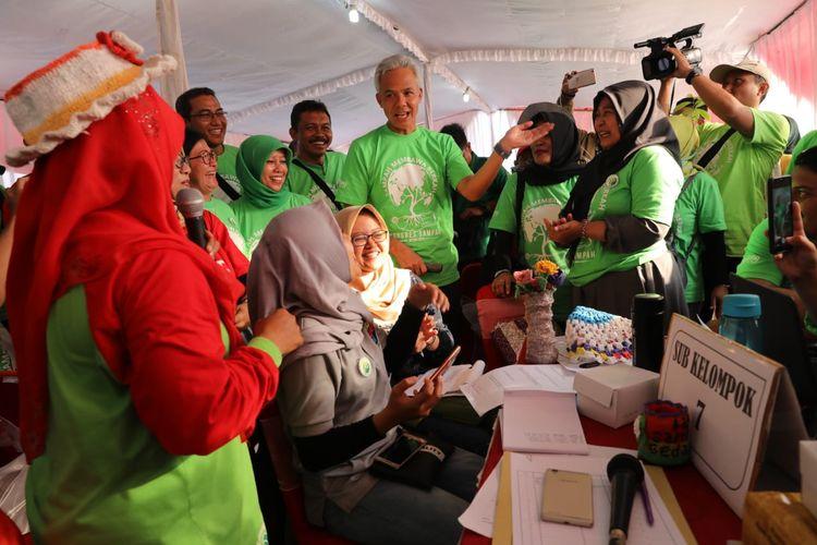 Lewat Musyawarah, Kongres Sampah Hari Pertama Lahirkan 4 Rekomendasi