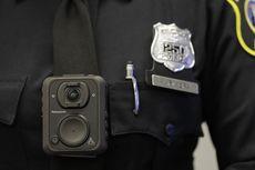 Anti-suap, Polisi Lalu Lintas Dilengkapi Bodi Kamera