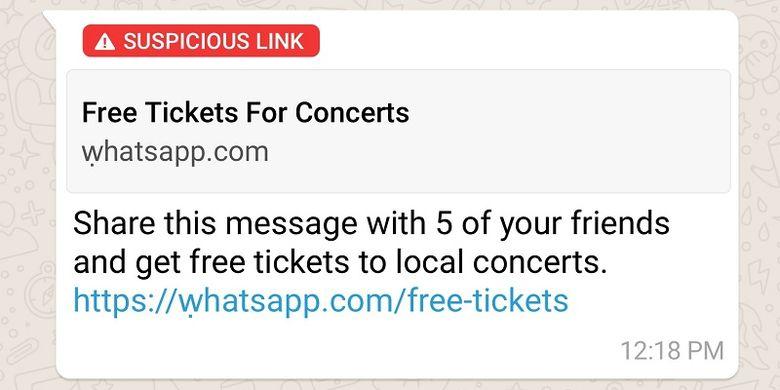 Waspadai 3 Modus Penipuan Lewat Whatsapp Berikut Ini Halaman All