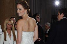 Jennifer Lawrence Takut Laba-laba