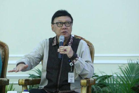 Ini Jadwal Pelantikan Kepala Daerah Hasil Pilkada Serentak 2017