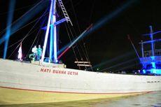Anggaran Tol Laut Jokowi Diprediksi Capai Rp 2.000 Triliun