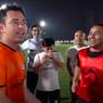 Main Sepak Bola Lawan Judika, Raffi Ahmad: Judika Mainnya Nafsu Banget