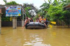 BPBD Catat 31 Desa dan 10 Kecamatan Terdampak Banjir Kebumen