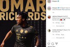 Profil Omar Richards, Pemain Kedua Inggris di Bayern Muenchen