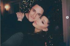 Resmi Menikah, Dalton Gomez Disebut Bisa Melengkapi Ariana Grande