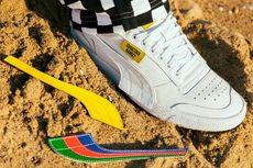 Puma x Chinatown Market Bikin Sneakers dengan Fitur Gonta-Ganti Logo