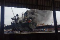 Bara Duka di Atas Kapal Tanker Waruna