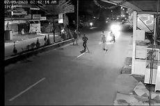 Polisi Sebut Video Geng Motor di Jambi Hoaks, Warga Bersaksi Itu Benar