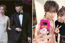Bermula dari Dugaan, 5 Pasangan Bintang Korea Akhirnya Benar Pacaran