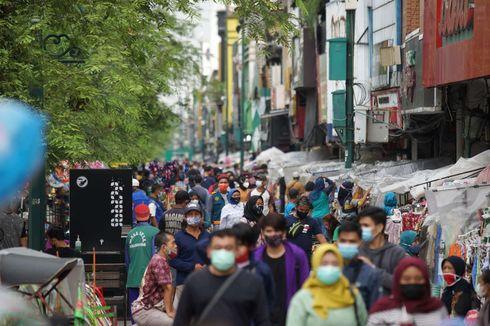 Video Viral Wisatawan Bayar Rp 37.000 untuk Seporsi Pecel Lele, Pedagang Malioboro: Jangan Ngomongnya di Medsos