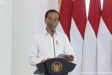 Jokowi Bagikan 124.120 Sertifikat Tanah Hasil Penyelesaian Konflik Agraria