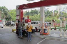 Harga BBM Naik, Konsumsi Pertamax di Bengkulu Meningkat 40 Persen