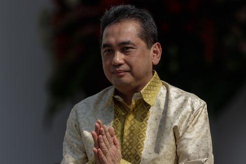 Menteri Perdagangan: Impor Akan Dikurangi, Asal...