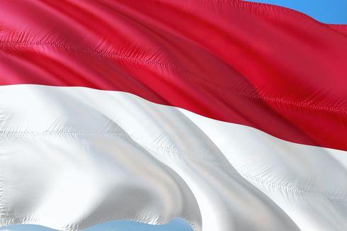 Lirik dan Chord Lagu Wajib Nasional, Bendera Merah Putih