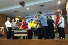 Parpol di Jakarta Utara Deklarasi Kampanye Pemilu Damai