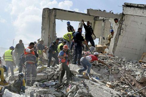 Penting! Tips agar Selamat saat Menghadapi Gempa Bumi