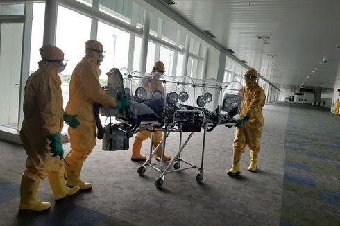 Kemenkes: Tidak Ada yang Positif Virus Corona di Indonesia