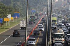 Banyak Pekerjaan Jalan, Hindari Ruas Tol Ini agar Tak Terjebak Macet