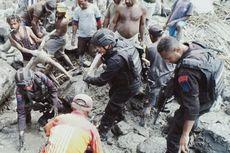 Longsor Landa Tolikara Papua, 3 Warga Dilaporkan Tertimbun
