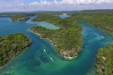 Wisata Pulau Rote NTT, Kini Ada Cottage di Teluk Mulut Seribu