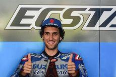 MotoGP Aragon, Kecepatan Alex Rins Bikin Mata Vinales Terbelalak