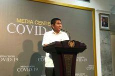 Dirut Pelindo II: Terjadi Penurunan Layanan Peti Kemas akibat Wabah Corona