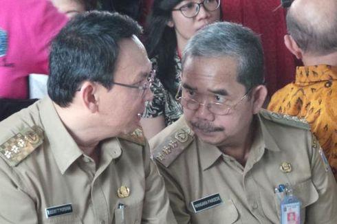 Di Depan Ahok, Wali Kota Jakarta Pusat Sebutkan Sejumlah Penghargaan
