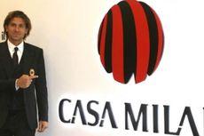 Investor Thailand Tawar AC Milan Rp 14,6 Triliun