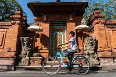 Gubernur: Agar Orang Mau Berkunjung ke Bali, Pandemi Harus Dikendalikan