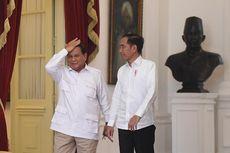 Ada Peluang Gerindra Merapat ke Kabinet, Bagaimana Dampaknya ke Perekonomian?