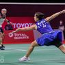 BWF World Tour Finals - Partai Final Ketiga Beruntun Carolina Marin Vs Tai Tzu Ying