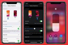 Diuji, Mode Gelap iOS 13 Bisa Bikin Baterai iPhone Tahan Lebih Lama