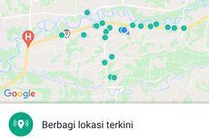 Cara Melacak Lokasi Seseorang Menggunakan WhatsApp