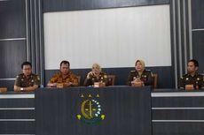 Pegawai PT Pegadaian Purwokerto Tersangka Kredit Fiktif Senilai Lebih dari Rp 1 M
