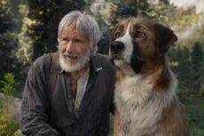 Sinopsis Film The Call of the Wild, Kisah Si Anjing Berhati Besar