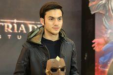 Bosan dengan Karakter Cowok Imut, Rizky Nazar Nikmati Penokohan Baru di Serigala Terakhir