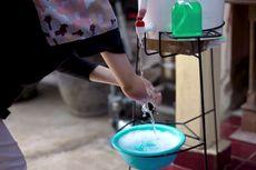 Ini Pentingnya Cuci Tangan Pakai Sabun bagi Penyandang Disabilitas