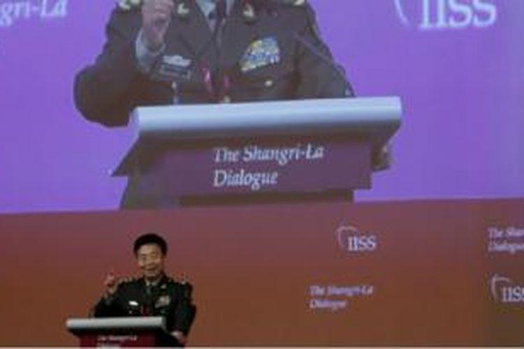 Wang mengatakan kritik Jepang dan AS sebagai