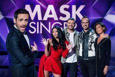 Anggun Kembali Duduki Kursi Juri Mask Singer di Perancis