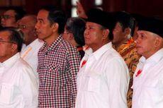 Menko Polhukam: Tidak Ada Lagi Indikasi TNI dan Polri Tidak Netral