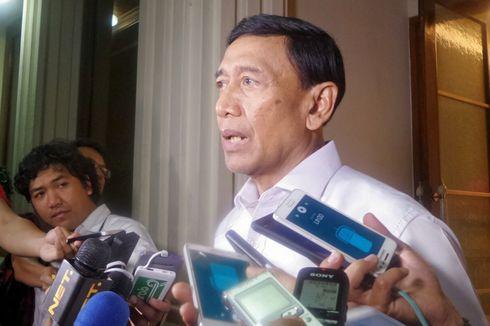 Wiranto Minta Masyarakat Terima Hasil Putusan Sidang Kasus Ahok
