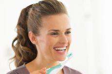 Kebiasaan Sederhana yang Bikin Gigi Retak