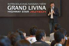 Nissan Indonesia Kembali Rombak Manajemen