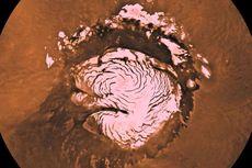 8 Destinasi Keren di Mars untuk Turis Masa Depan