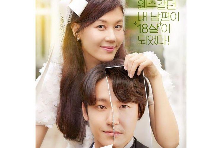 Drama Korea 18 Again